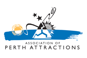Association of Perth Attractions logo