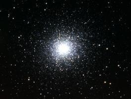 The M13 globular cluster